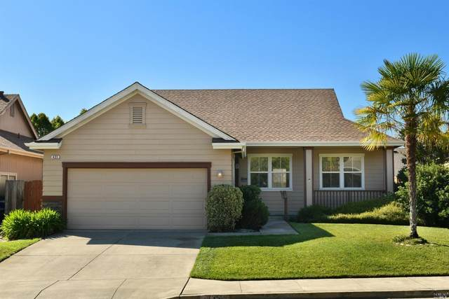 435 Gamay Drive, Cloverdale, CA 95425 (#22021498) :: Golden Gate Sotheby's International Realty