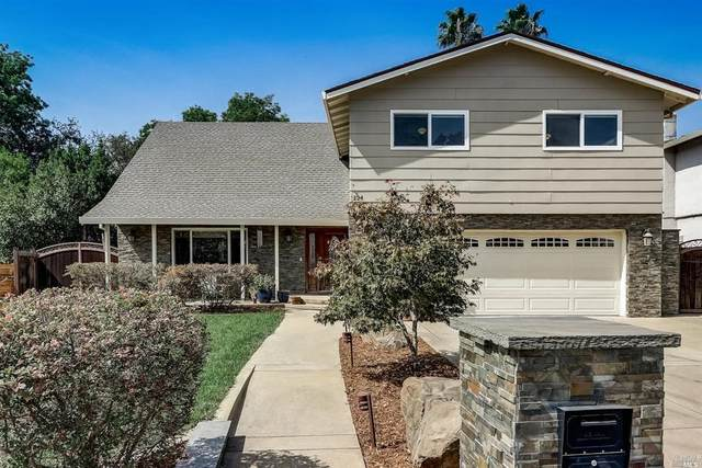 104 Westwood Street, Vacaville, CA 95688 (#22021503) :: Intero Real Estate Services