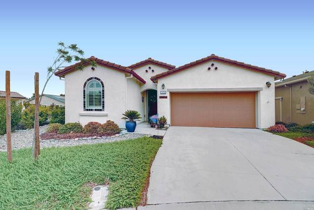358 Longspur Drive, Rio Vista, CA 94571 (#22021536) :: Golden Gate Sotheby's International Realty