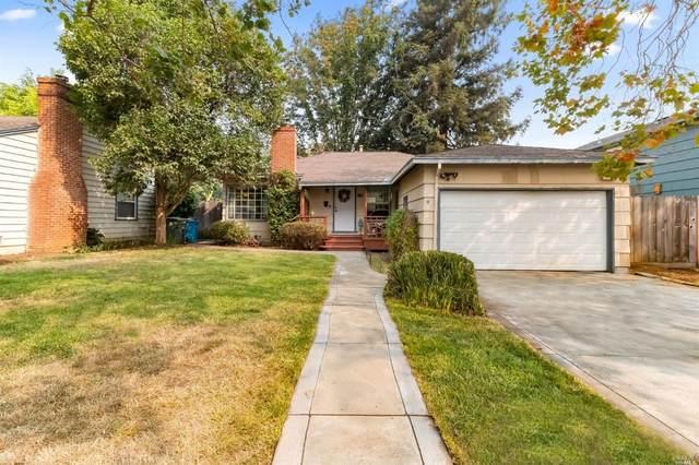 1310 Arkansas Street, Vallejo, CA 94590 (#22021547) :: Golden Gate Sotheby's International Realty