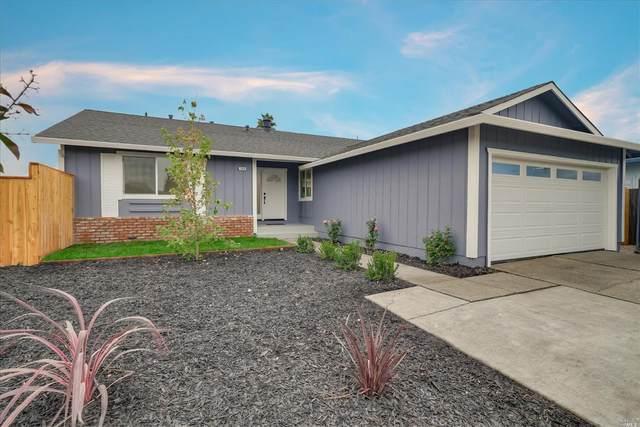 726 Ely Boulevard S, Petaluma, CA 94954 (#22021562) :: Golden Gate Sotheby's International Realty
