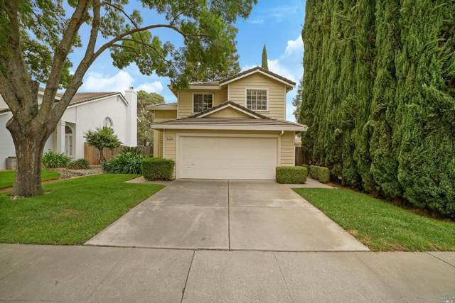 225 Regency Circle, Vacaville, CA 95687 (#22021564) :: Golden Gate Sotheby's International Realty
