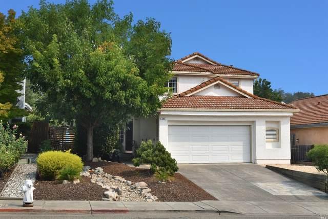 560 N Jefferson Street, Cloverdale, CA 95425 (#22021567) :: Golden Gate Sotheby's International Realty