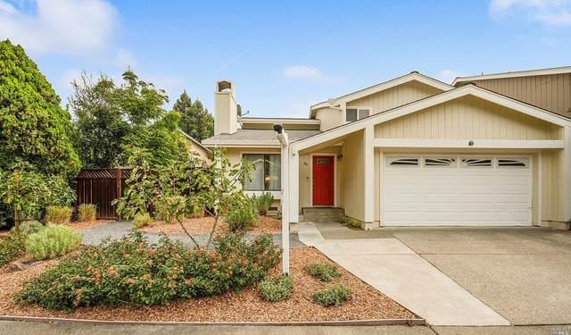 818 Falcon Way, Healdsburg, CA 95448 (#22021578) :: Golden Gate Sotheby's International Realty