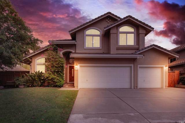 3174 Orchard View Drive, Fairfield, CA 94534 (#22021579) :: Golden Gate Sotheby's International Realty