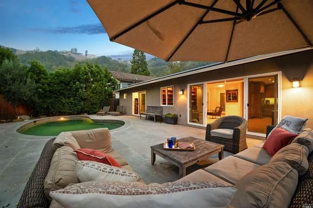 101 San Gabriel Drive, Fairfax, CA 94930 (#22021586) :: Golden Gate Sotheby's International Realty