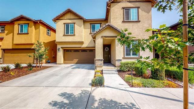5052 King Place, Rohnert Park, CA 94928 (#22021588) :: RE/MAX GOLD