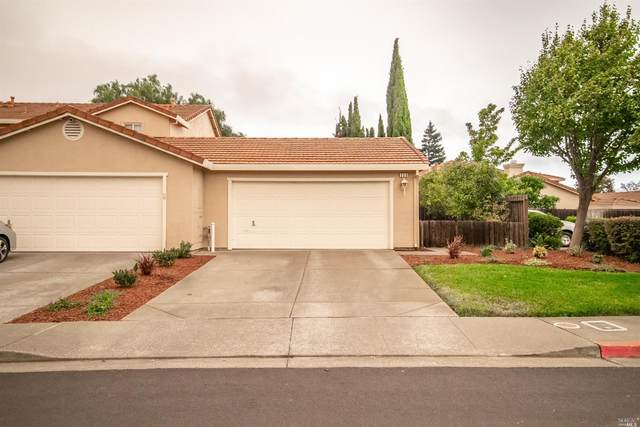 308 Columbia Circle, Benicia, CA 94510 (#22021592) :: Golden Gate Sotheby's International Realty