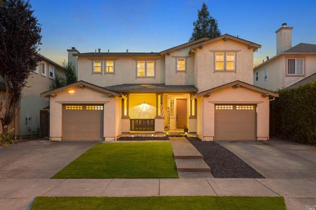 132 Bouquet Circle, Windsor, CA 95492 (#22021593) :: Lisa Perotti | Corcoran Global Living
