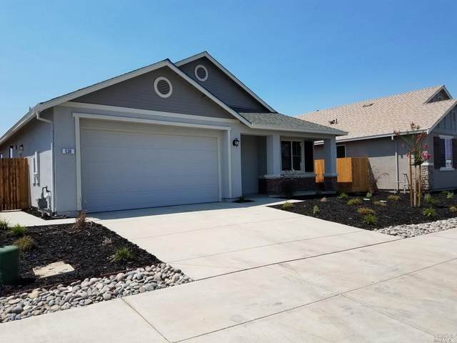 530 Glendon Court, Merced, CA 95348 (#22021594) :: HomShip