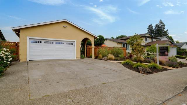 1057 S Mcdowell Boulevard, Petaluma, CA 94954 (#22021601) :: Golden Gate Sotheby's International Realty