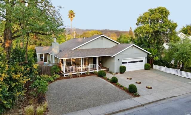 17851 Railroad Avenue, Sonoma, CA 95476 (#22021604) :: Rapisarda Real Estate