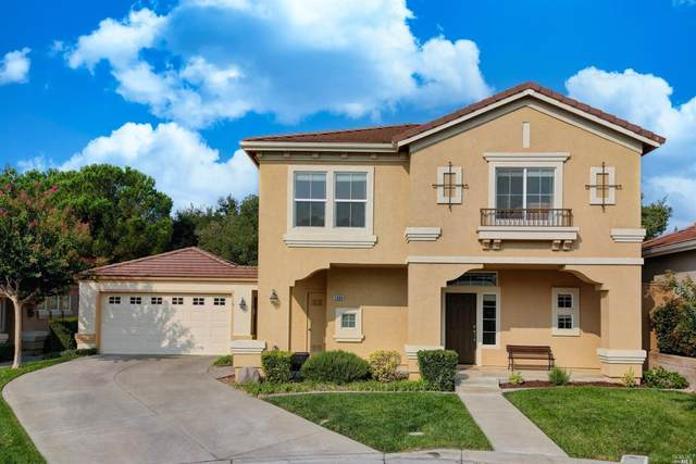 1000 Chauncy Court, Vacaville, CA 95688 (#22021626) :: W Real Estate   Luxury Team