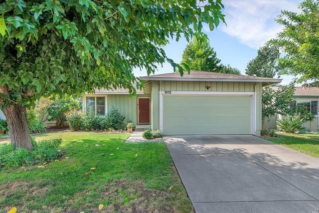 1013 Waterbrook Court, Santa Rosa, CA 95401 (#22021639) :: Rapisarda Real Estate