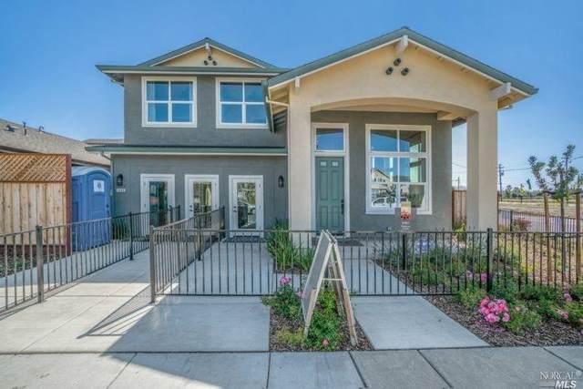 1036 Brunello Drive, Santa Rosa, CA 95407 (#22021664) :: Golden Gate Sotheby's International Realty