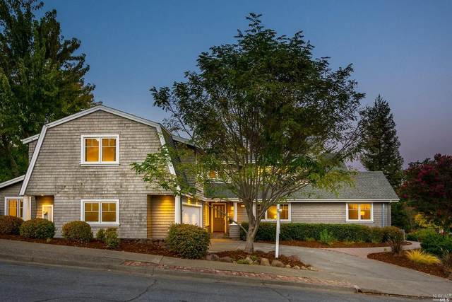 2 Terry Circle, Novato, CA 94947 (#22021671) :: Golden Gate Sotheby's International Realty