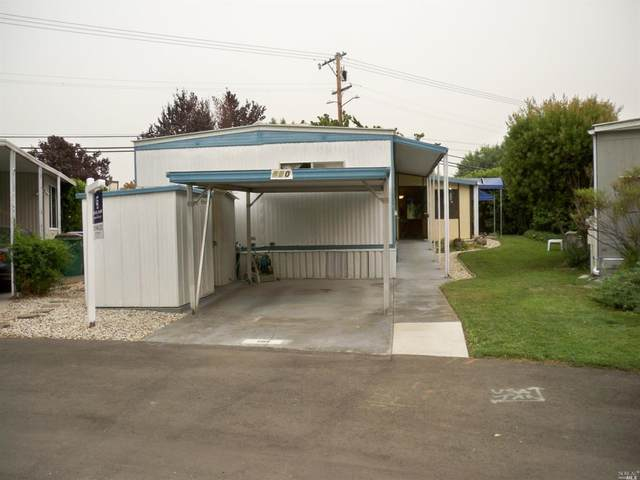 110 Paseo Palencia Drive, Sonoma, CA 95476 (#22021676) :: Intero Real Estate Services