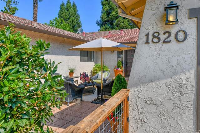 1820 Spring Mountain Road, St. Helena, CA 94574 (#22021683) :: Golden Gate Sotheby's International Realty