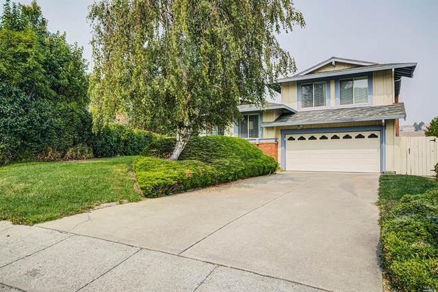 1077 Granada Street, Vallejo, CA 94591 (#22021689) :: W Real Estate | Luxury Team