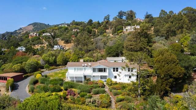 745 Point San Pedro Road, San Rafael, CA 94901 (#22021708) :: Team O'Brien Real Estate