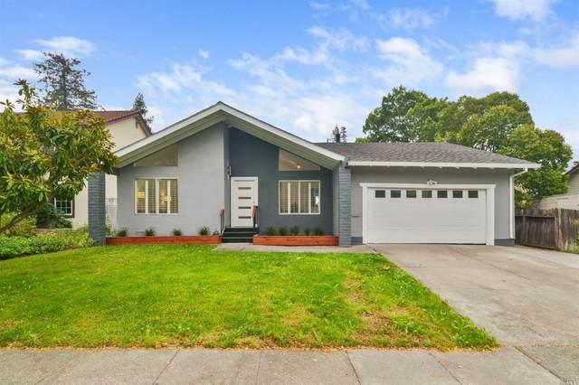 904 Ely Boulevard S, Petaluma, CA 94954 (#22021737) :: Golden Gate Sotheby's International Realty