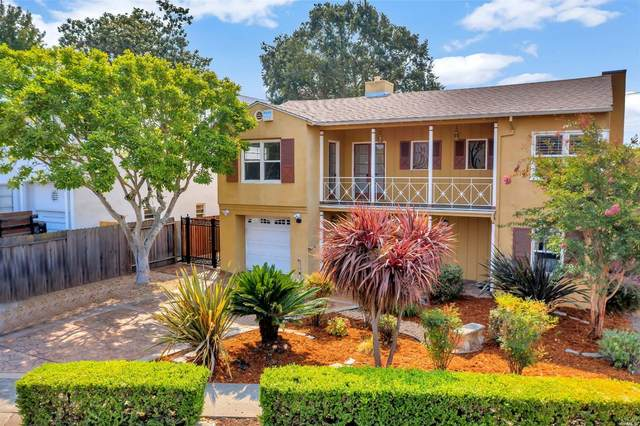 1363 Louisiana Street, Vallejo, CA 94590 (#22021743) :: Intero Real Estate Services