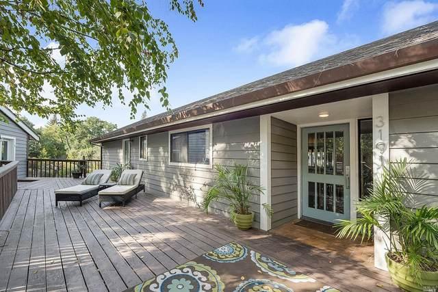 3191 Tiffanie Lane, Napa, CA 94558 (#22021789) :: W Real Estate   Luxury Team