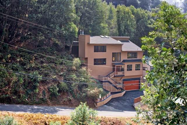 6768 Banning Drive, Oakland, CA 94611 (#22021818) :: Golden Gate Sotheby's International Realty