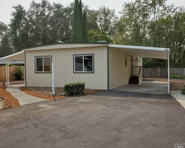 298 Colonial Park Drive, Santa Rosa, CA 95403 (#22021821) :: Intero Real Estate Services