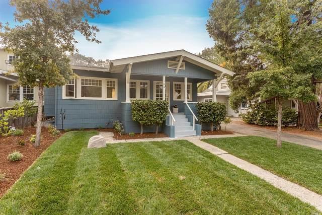 100 Elm Avenue, San Anselmo, CA 94960 (#22021834) :: Golden Gate Sotheby's International Realty