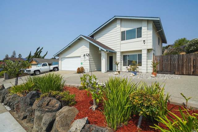 855 Reef Point Drive, Rodeo, CA 94572 (#22021836) :: Intero Real Estate Services
