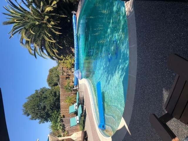 2212 Mari Lane, Petaluma, CA 94954 (#22021877) :: Hiraeth Homes