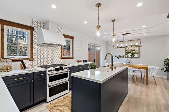 425 San Marin Drive, Novato, CA 94945 (#22021878) :: W Real Estate | Luxury Team