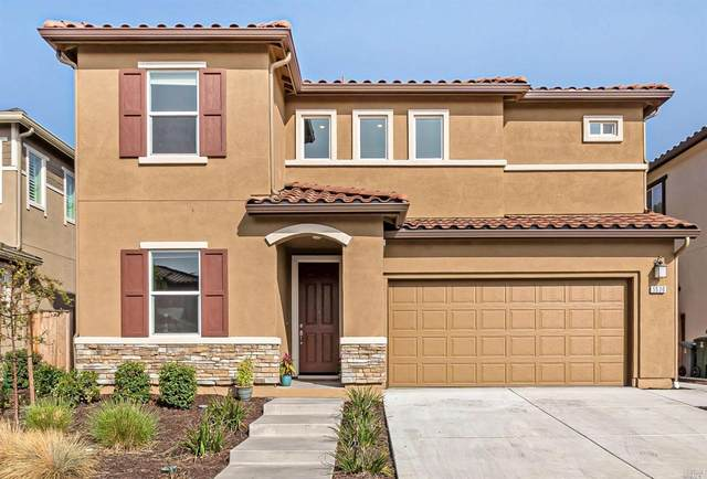 5530 Kennedy Place, Rohnert Park, CA 94928 (#22021908) :: RE/MAX GOLD