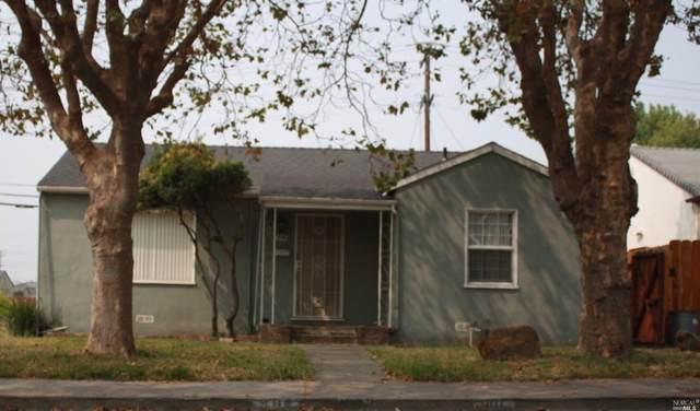 901 Lassen Street, Vallejo, CA 94591 (#22021919) :: RE/MAX GOLD