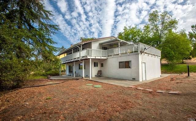6700 Gibson Canyon Road, Vacaville, CA 95688 (#22021921) :: W Real Estate   Luxury Team