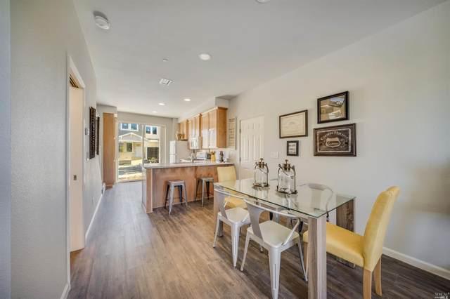 2287 Vanderford Drive, Santa Rosa, CA 95407 (#22021927) :: Intero Real Estate Services