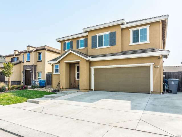6030 Potters Court, Vacaville, CA 95687 (#22021937) :: Golden Gate Sotheby's International Realty