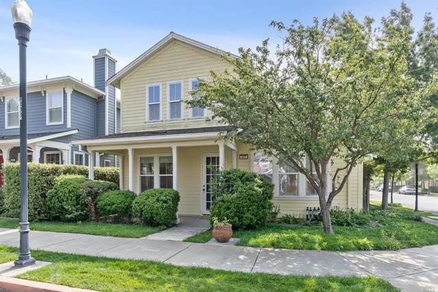 417 Rickover Street, Vallejo, CA 94592 (#22021950) :: Intero Real Estate Services