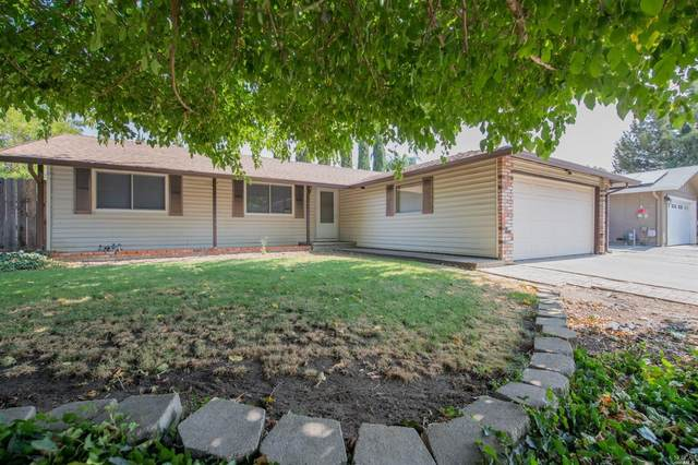 119 Georgetown Drive, Vacaville, CA 95687 (#22021972) :: Team O'Brien Real Estate
