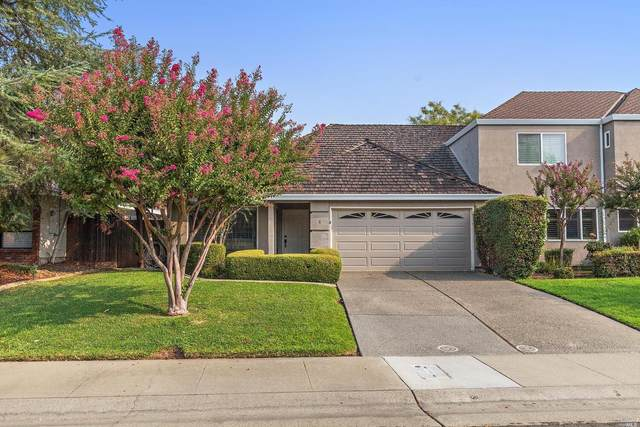 1 Garcia Court, Sacramento, CA 95831 (#22021975) :: Rapisarda Real Estate