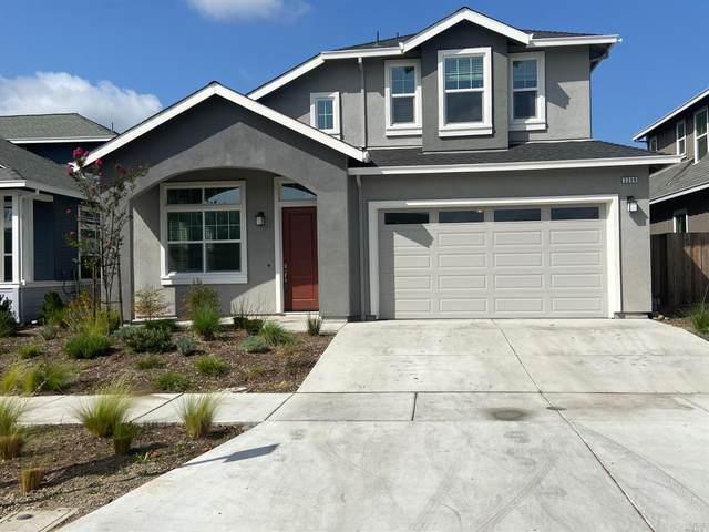 2209 Peterson Lane, Santa Rosa, CA 95403 (#22021986) :: Golden Gate Sotheby's International Realty