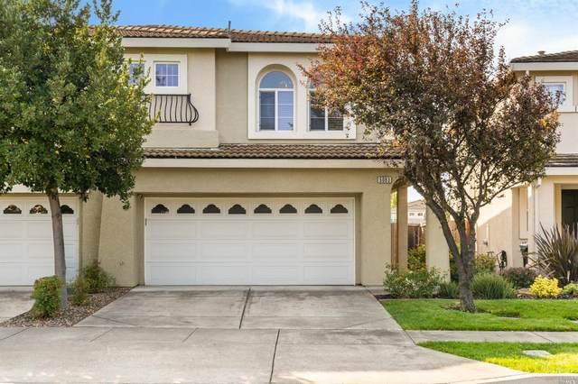 5083 Lakeshore Drive, Fairfield, CA 94534 (#22022007) :: RE/MAX GOLD