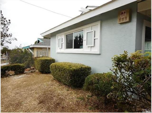 800 Taper Avenue, Vallejo, CA 94589 (#22022013) :: Hiraeth Homes