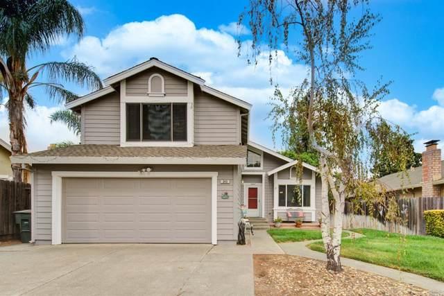 343 Danbury Circle, Vacaville, CA 95687 (#22022027) :: Golden Gate Sotheby's International Realty