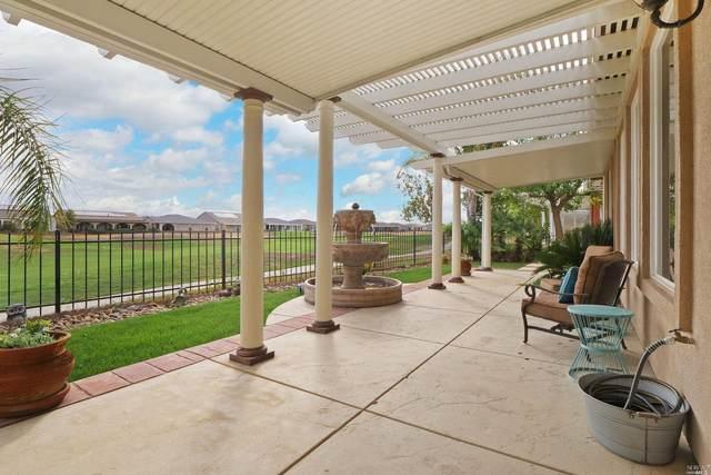 290 Magnolia Drive, Rio Vista, CA 94571 (#22022029) :: Intero Real Estate Services