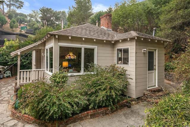 57 Cornelia Avenue, Mill Valley, CA 94941 (#22022041) :: RE/MAX GOLD