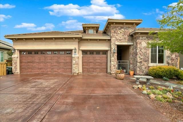 699 Lefevre Drive, Folsom, CA 95630 (#22022051) :: Rapisarda Real Estate