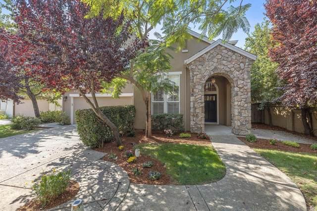 89 Presidio Drive, Novato, CA 94949 (#22022055) :: Team O'Brien Real Estate