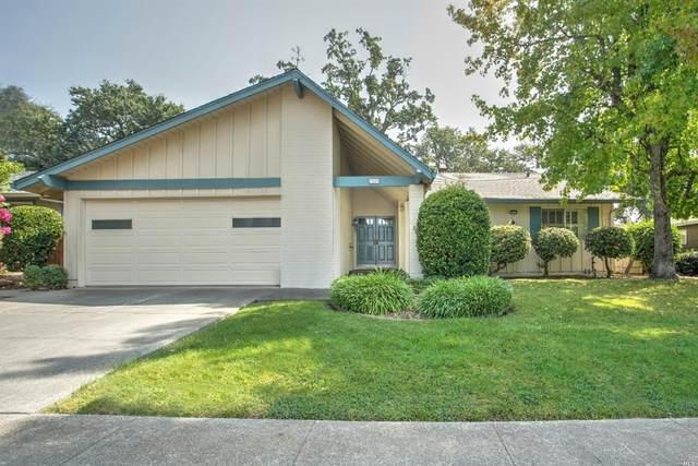 7525 Oak Leaf Drive, Santa Rosa, CA 95409 (#22022063) :: Intero Real Estate Services
